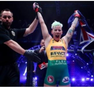 InvictaFC 5 Review