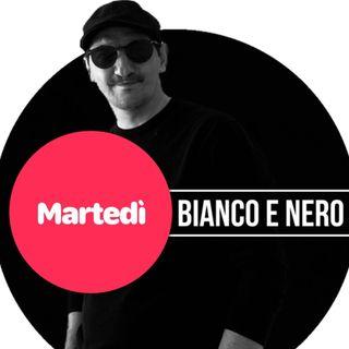 Bianco e Nero- Aiutiamo la nostra Italia, insieme