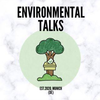 Environmental Talks - Teaser