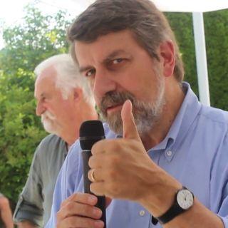Concerto Gruppo Voci dai Cortivi, l'intervento dell'assessore Marco Perale