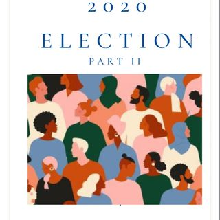 The 2020 Presidential Election Part 2