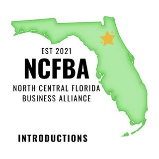 Come Join Us Today at North Central Florida Business Alliance.
