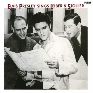 ESPECIAL ELVIS SINGS LIEBER AND STOLLER 1980 #ElvisPresley #LieberAndStoller #stayhome #mulan #ps5 #enolaholmes #lovecraft #peacocktv #twd