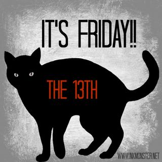 first ever friday the 14th podcast