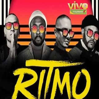 RITMO (remix) The Black Eyed Peas, J Balvin -