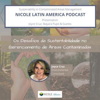 Os Desafios da Sustentabilidade no Gerenciamento de Áreas Contaminadas