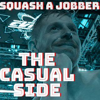 CASUAL SIDE: Beyond Wrestling Americanrana