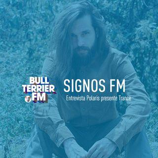 SignosFM Entrevista Polaris presenta Trance