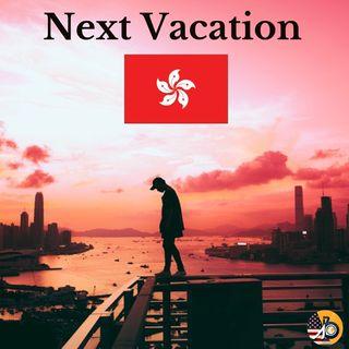 Next Trip: Hong Kong & Macau! Pre-Bookings & Efficiency