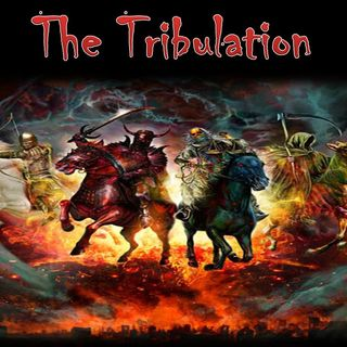 THE GREAT TRIBULATION, 3 1/2 YEARS NOT 7