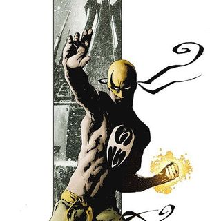 Iron Fist Season 2! (SPOILERS)