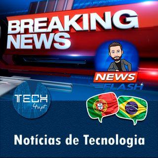Notícias de Tecnologia - tech.4u.pt