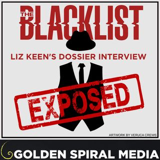 BLE59 – S3 – Elizabeth Keen's Dossier with Paul Terry and Tara Bennett
