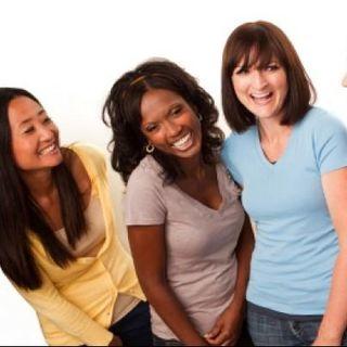 Women Talk & Empowerment Radio