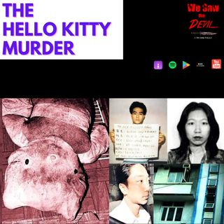 The Hello Kitty Murder (Graphic)