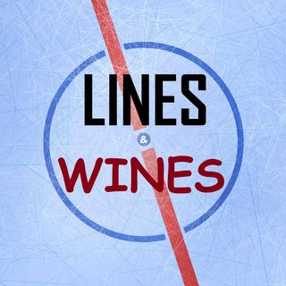 Episode 3: A Return to Hockey | Lines & Wines 5/29/20