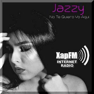 Jazzy - No Te Quiero Yo Aqui