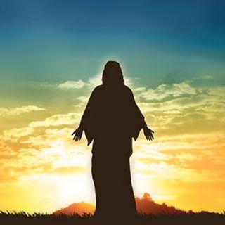 Jesus Sunrise