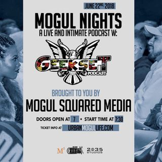 GEEKSET MOGUL NIGHTS