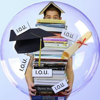 b&b 210: Cancelling Student Debt