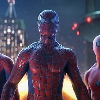 NoWayHome Trailer Release Time and Tobey and Andrew