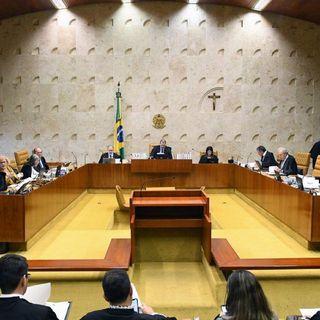 Episódio 37 - Supremo garante a constitucionalidade do inciso LVII do art. 5o. CF.