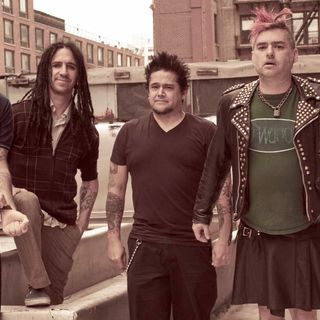 NOFX Interview