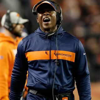 HU #188: Gut Reaction | Broncos lose to Browns | Did Joseph seal his fate?