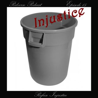 Refuse injustice
