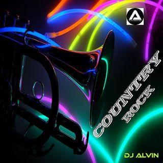 DJ Alvin - Country Rock