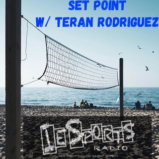 Set Point- Episode 83: Nearing the Climax to the NCAA Women's Volleyball Season