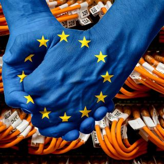 Europe's Internet is Under Threat with Article 13 +