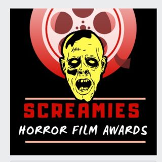 Episode 0: Introduction to The Screamies Horror Film Awards