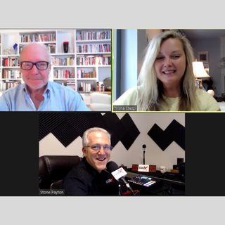 High Velocity Radio: Author and Speaker John Hagel and Significance CEO Trisha Stezzi