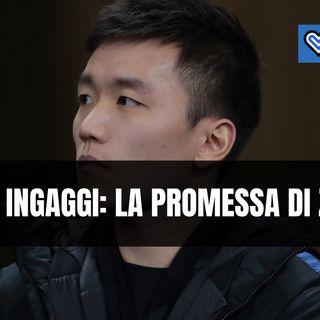 Rebus ingaggi, l'Inter non rischia nessuna penalizzazione: la promessa di Zhang