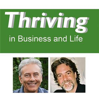 Creating and Maintaining a Thriving Mindset