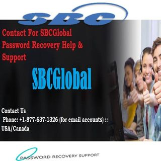 Instructions to Reset SBCGlobal mail Password  Help and Support