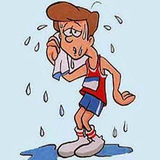 Mito del ejercicio físico