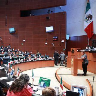 Senado aprueba leyes secundarias de Reforma Educativa