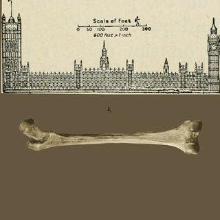 The Bloody Bones of London