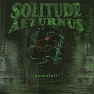 #12 SOLITUDE AETURNUS-DOWNFALL