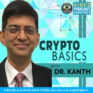 Crypto Basics With Dr.Kanth: The Government of India decides the fate of Cryptos