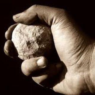 STEFANO: il primo ad aver restituito a Gesù il suo sangue 🩸 versato per noi!😇🙏🏻💪🏻