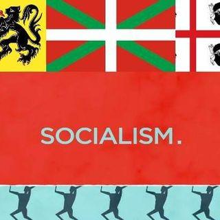 A SINISTRA DELLA NAZIONE Il rapporto tra socialismo e autodeterminazione in Europa