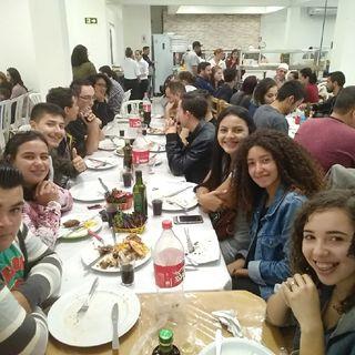Adriano de Lima Show's - #016 - A Tentação Em Pizza