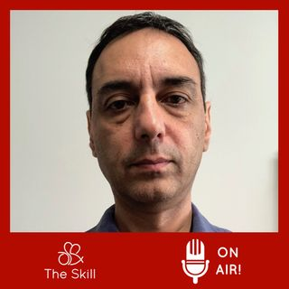 Skill On Air - Alessandro Trocino
