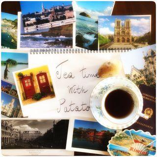 Viaggi alla scoperta di nuovi tè!