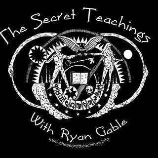 The Secret Teachings 8/7/18 - Corrupting the Senses