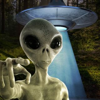 Official Government Alien Disclosure Is Days Away The Beginning Of The End Of Religion