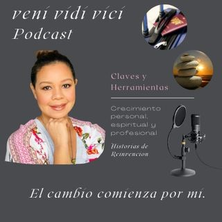 Veni Vidi Vici Podcast